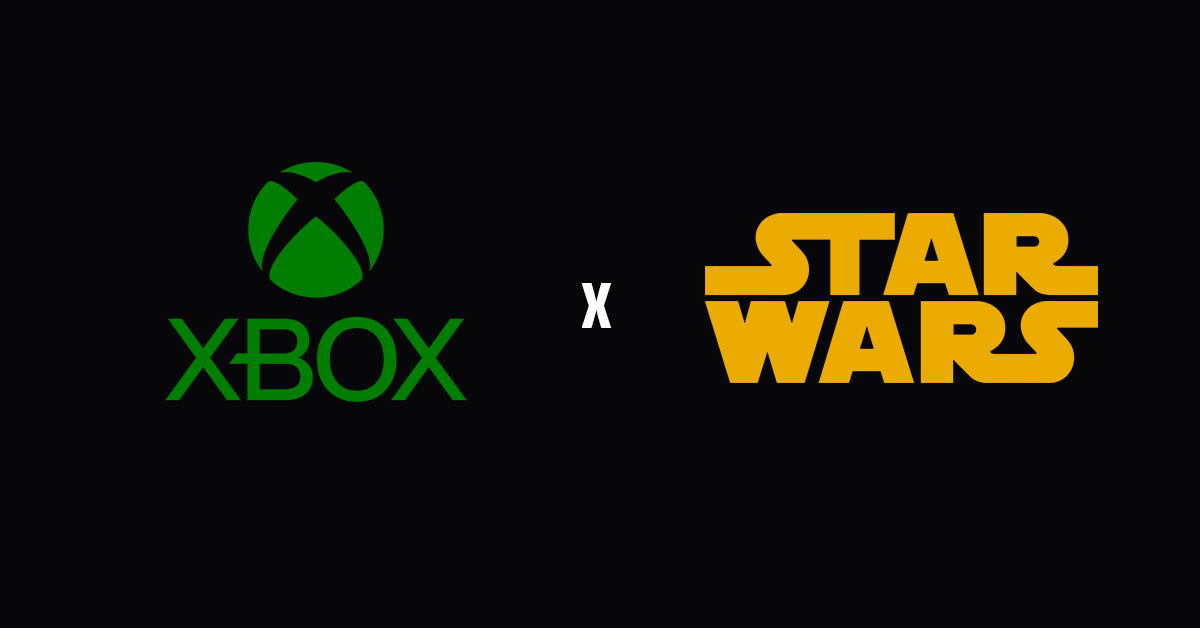 Xbox Star Wars Game